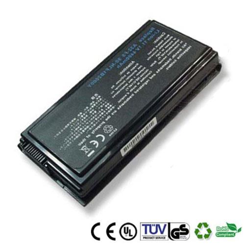 华硕 ASUS A32-F5 F5 F5N F5R F5V X50C X50M X50N 笔记本电池 超值热卖 6芯 - 1001步数码港