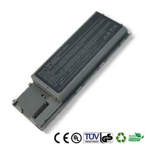 戴尔 Dell TC030 笔记本电池 6芯 4800mAh 两年质保 免运费 - 1001步数码港