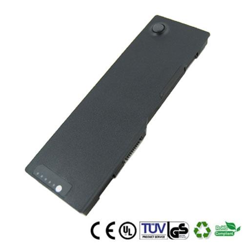 戴尔 6400 电池, Dell Inspiron 6400 笔记本电池 6芯 4800mAh, 两年质保 免运费 背面 - 1001步数码港