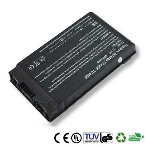 惠普康柏 HSTNN-UB12 电池, HP Compaq HSTNN-UB12 笔记本电池 超值热卖 6芯 4800mAh - 1001步数码港