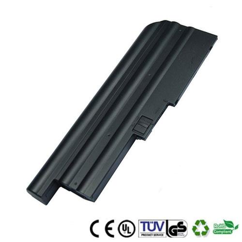 IBM ThinkPad R60 笔记本电池 超值热卖 9芯 7200mAh 背面 - 1001步数码港
