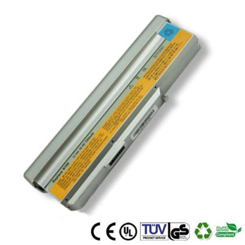 联想 Lenovo 3000 C200 N200 N100 0769 高容量笔记本电池 超值热卖 9芯 6600mAh - 1001步数码港