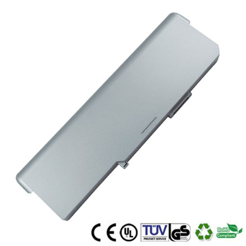 联想 Lenovo 3000 C200 N200 N100 0769 高容量笔记本电池 超值热卖 9芯 6600mAh 背面 - 1001步数码港
