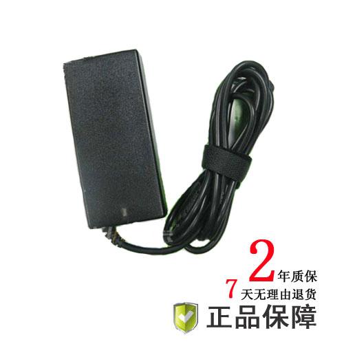 索尼 SONY PCGA-AC16V6 PCGA-AC16V8 V505 笔记本电源适配器 16V 4A 两年质保 超值热卖 背面 - 1001步数码港