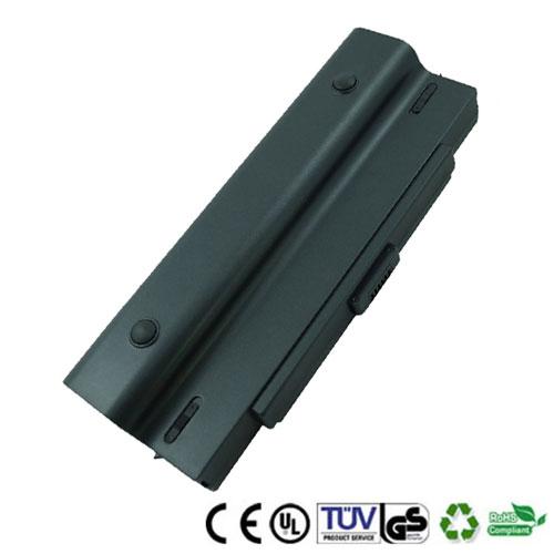 索尼 SONY VGP-BPS2 VGP-BPL2 VAIO VGN-AR 笔记本电池 超值热卖 9芯 7200mAh 背面 - 1001步数码港