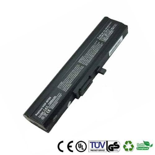 索尼 Sony VGP-BPL5 VGP-BPL5A VGP-BPS5 VGP-BPS5A 笔记本电池 超值热卖 6芯 7200mAh - 1001步数码港